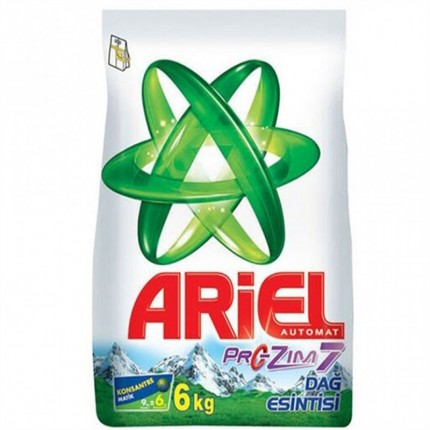 Ариел 6кг.